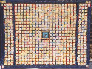 30th Anniversary Quilt