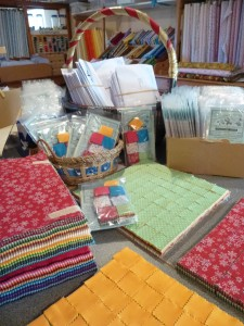 News Info Strawberry Fayre Fabrics